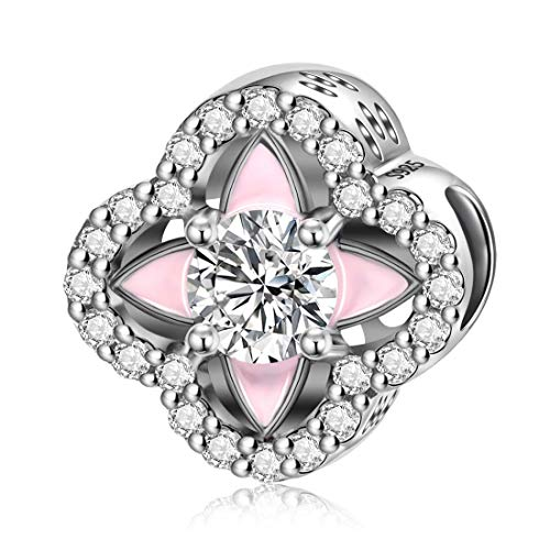 Solid Sterling Silver Charm - 9