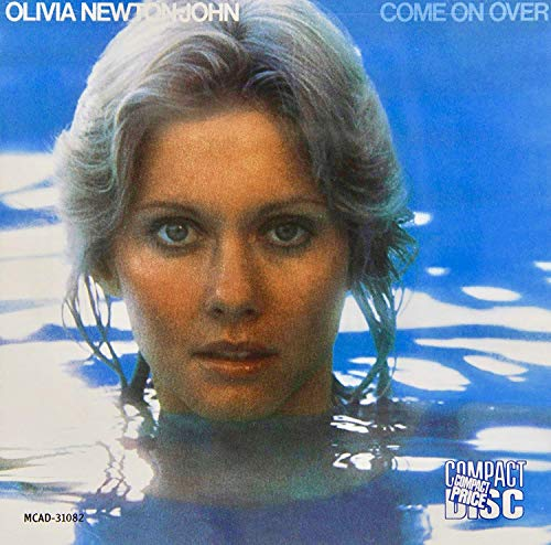 Come on Over by Newton-John, Olivia (1990) Audio CD
