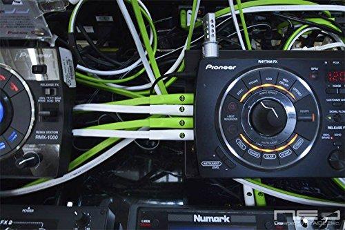 Neo NEOXLRB5M C/âble 2x XLR m/âle 2x XLR femelle 5m