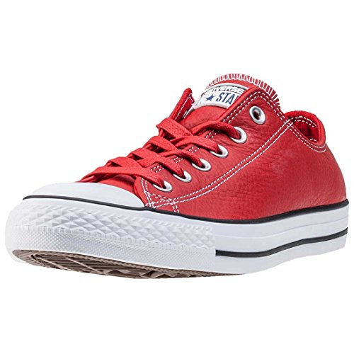 Chaussures All Taylor Converse Star Top Low Red Chuck Adulte x00vqtH6