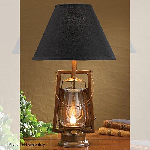 Park Designs Lumberton Lantern Lamp