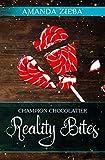 Champion Chocolatier: Reality Bites