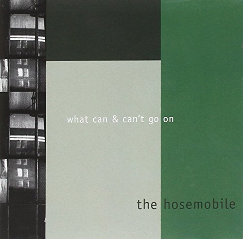 What Can & Can't Go On by Cuneiform