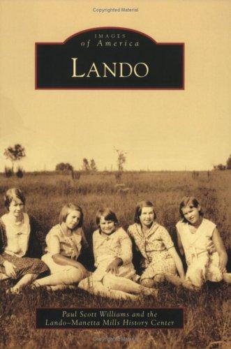 Download Lando (SC) (Images of America) PDF