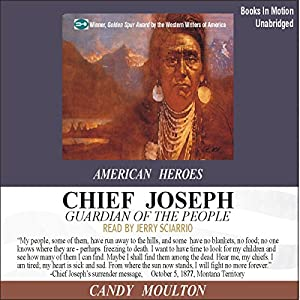 Chief Joseph Audiobook