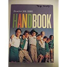 Junior Girl Scout Handbook