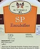 Sp Emulsifier (Pengembang Kue Sp)- 2.5oz [Pack of