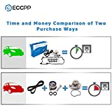 ECCPP Fits for Honda Civic DX EX GX LX 1.7 Timing