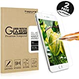 [2-Pack]iPhone 6S / 6 Screen Protector, Hapurs iphone 6S iphone 6 Tempered Glass Screen Protector 0.3mm Premium High Definition Shockproof Screen Film for Iphone 6S/6