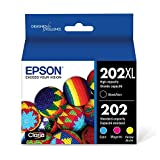 Epson T202XL-BCS Claria Ink Cartridge Multi-Pack