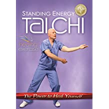 Healing Exercise Standing Tai Chi DVD For Beginners and Those Seeking to Learn Basic Tai Chi Exercises - Through Natural Movements, Increase Coordination & Balance, and Heal & Transform the Body