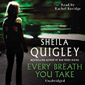 Every Breath You Take | Sheila Quigley