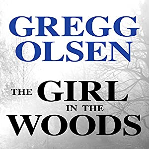 The Girl in the Woods Audiobook