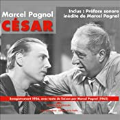 César (La Trilogie marseillaise 3)   Marcel Pagnol
