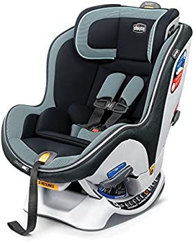 Chicco NextFit iX Zip Convertible Car Seat (Midnight)
