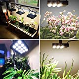 SANSI 70W Plant Light Daylight Full Spectrum LED