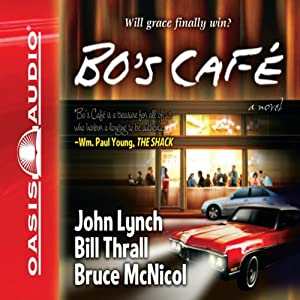 Bo's Cafe Audiobook