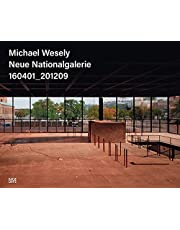 Michael Wesely: Neue Nationalgalerie 160401-201209