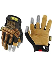 Mechanix Wear M-Pact Framer Leather Gloves