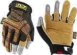 Mechanix Wear: M-Pact Leather Framer Work Gloves