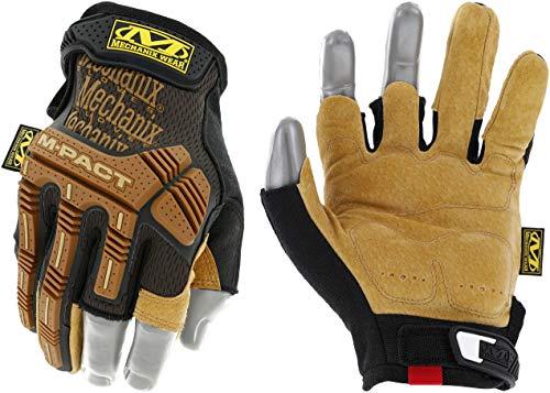 Mechanix Wear MPact Leather