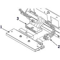 Zebra OEM Printhead G38000M for 160S printers (203 dpi)