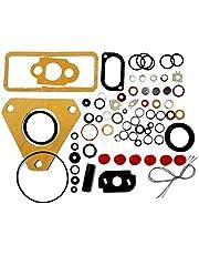 Disenparts DPA CAV Injector Pump Repair Kit 7135-110 for John Deere Ford Massey Ferguson 135 150 165 175 180 230 235 245