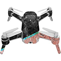Skin For Yuneec Breeze 4K Drone – Cut Marble | MightySkins Protective, Durable, and Unique Vinyl Decal wrap cover | Easy To Apply, Remove, and Change Styles | Made in the USA