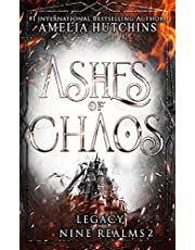 Ashes of Chaos