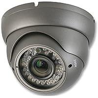 Defender Vandalproof BNC IR Outdoor Dome Camera LIRDCSHE 1/3 SONY ICX673AK CCD 700TV