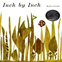 Inch by Inch Audiobook by Leo Lionni Narrated by Ron McLarty