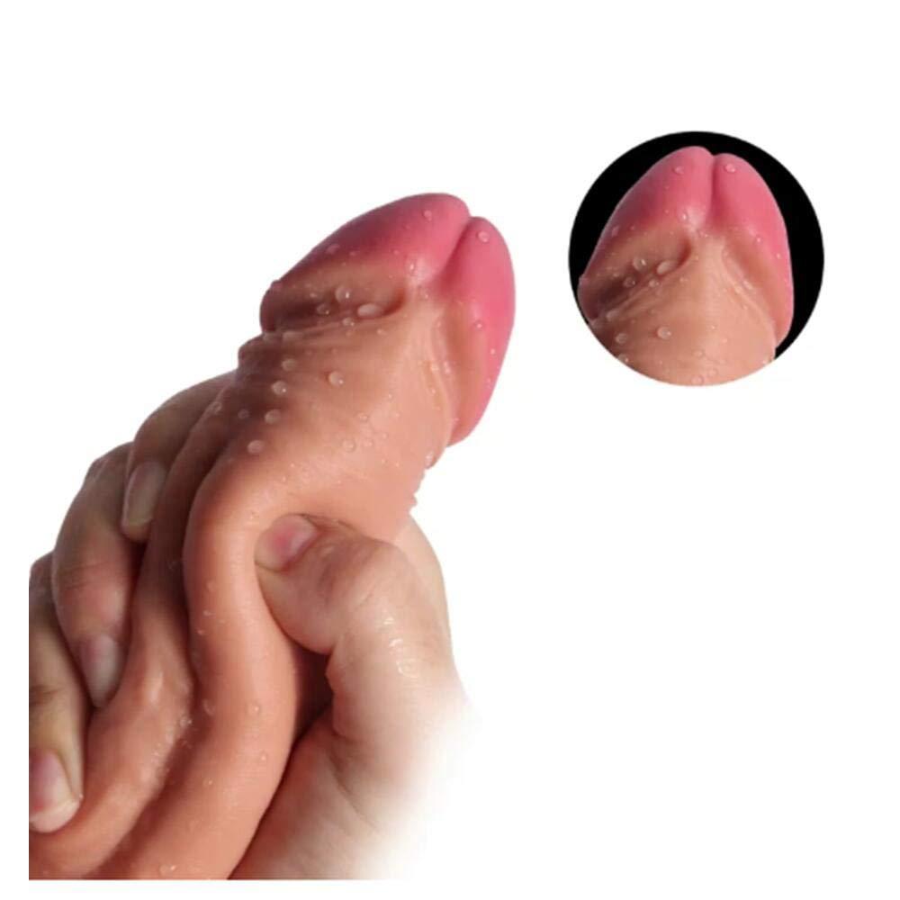 Juguete sexual MAZHONG Dildo Productos para Adultos Simulación Simulación Adultos Femenina Juguete Divertido L-20cm aa693d