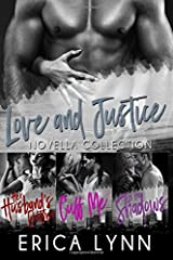 Love and Justice Novella Collection Paperback