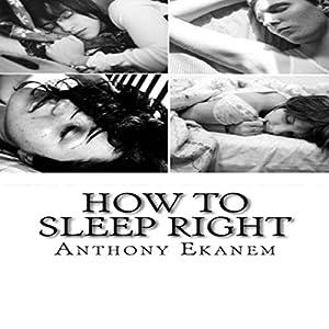 How to Sleep Right Audiobook