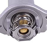 OE 12622316 Engine Coolant Thermostat Housing For