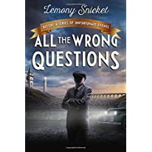 """All the Wrong Questions: Question 1: Also Published as """"Who Could That Be at This Hour?"""""""