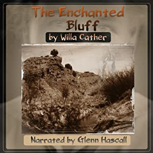 The Enchanted Bluff Audiobook