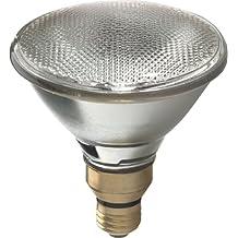 GE Lighting 69136 Energy-Efficient Halogen 38-watt 520-Lumen PAR38 Flood Light Bulb with Medium Base, 1-Pack