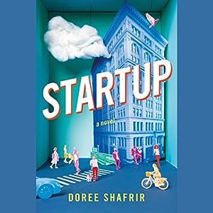 Startup Audiobook