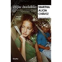 Hijos invisibles (Spanish Edition)