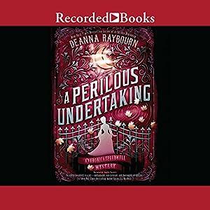 A Perilous Undertaking Audiobook