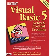 Instant Visual Basic 5 ActiveX Control Creation: Beta Edition by Darren Gill (1997-01-01)