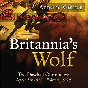 Britannia's Wolf Audiobook