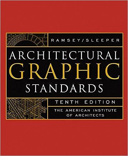 architectural graphic standards pdf free download Architectural Graphic Standards, Tenth Edition: John Ray Hoke Jr ...