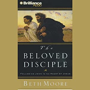 The Beloved Disciple Audiobook
