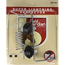Field Guardian Super Lightning Protector