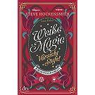Weiße Magie - Vorsicht Stufe!: Kriminalroman Mit Abbildungen