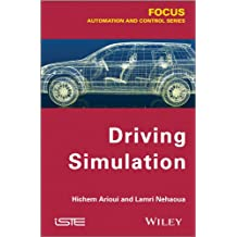 Driving Simulation