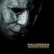 Halloween (Original Motion Picture Soundtrack) [Disco de Vinil]