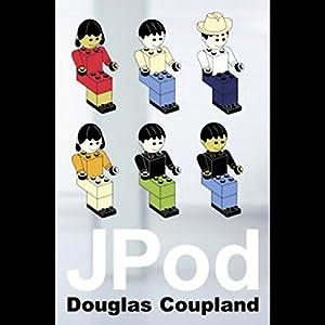JPod Audiobook